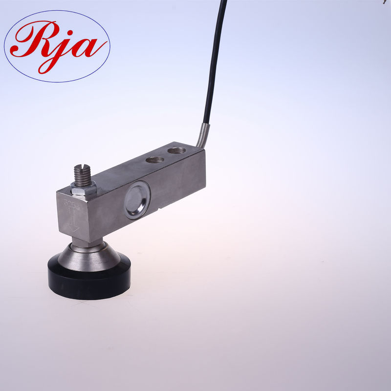 1ton Double Ended Shear Beam Load Cell Force Transducer For Tank Weighing