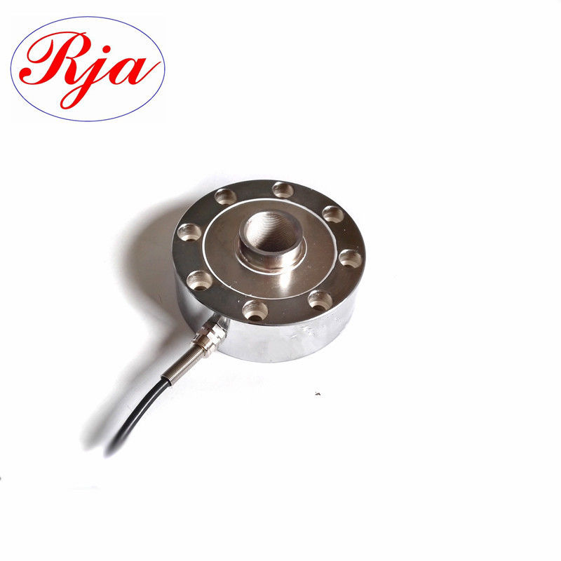 Heavy Duty 30 Ton strain gauge Load Cell , Fatigue Resistant Stainless Steel Load Cell