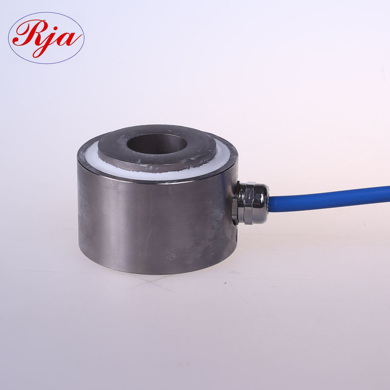 Heavy Duty Spoke Type Load Cell , Fatigue Resistant Industrial Load Cells