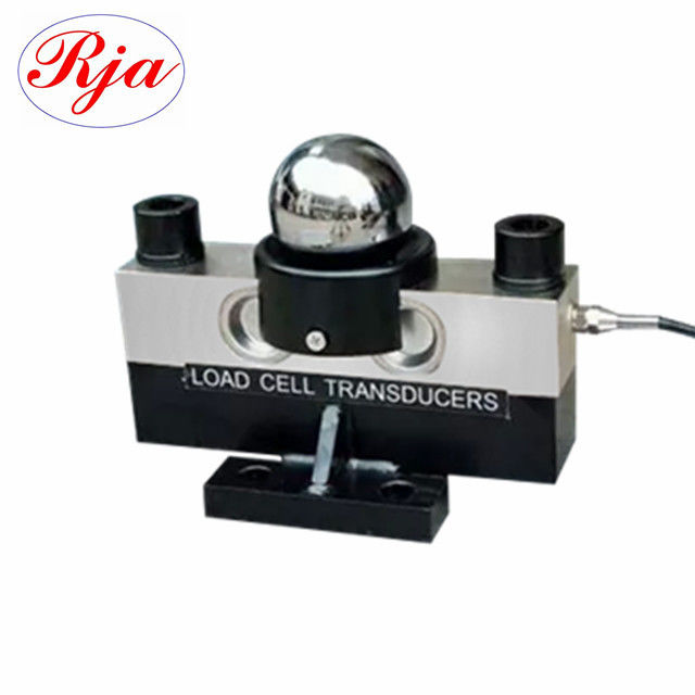 Small Size Weighbridge Load Cell Alloy Steel And Stainless Structure Available